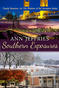 Ann Jeffries - Souther Exposures